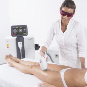 Enteras depilacion precio piernas laser